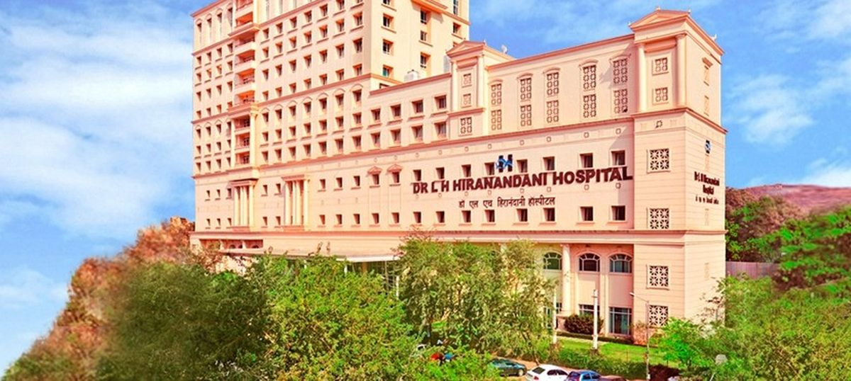 Five doctors from Mumbai's LH Hiranandani Hospital arrested