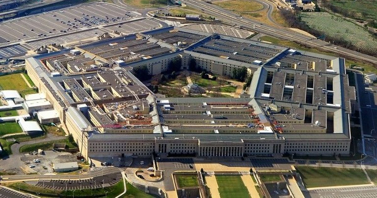 US To Withhold Military Fund From Pakistan Over Haqqani Inaction