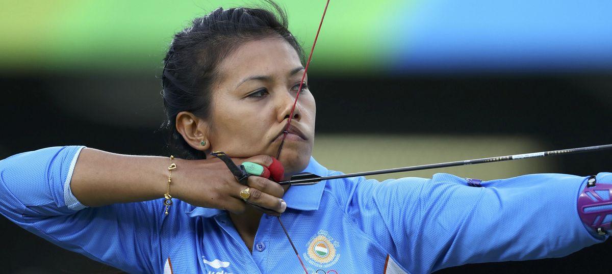 Olympics archery: Bombayla Devi beats Austria's Laurence Baldauff to enter round of 32