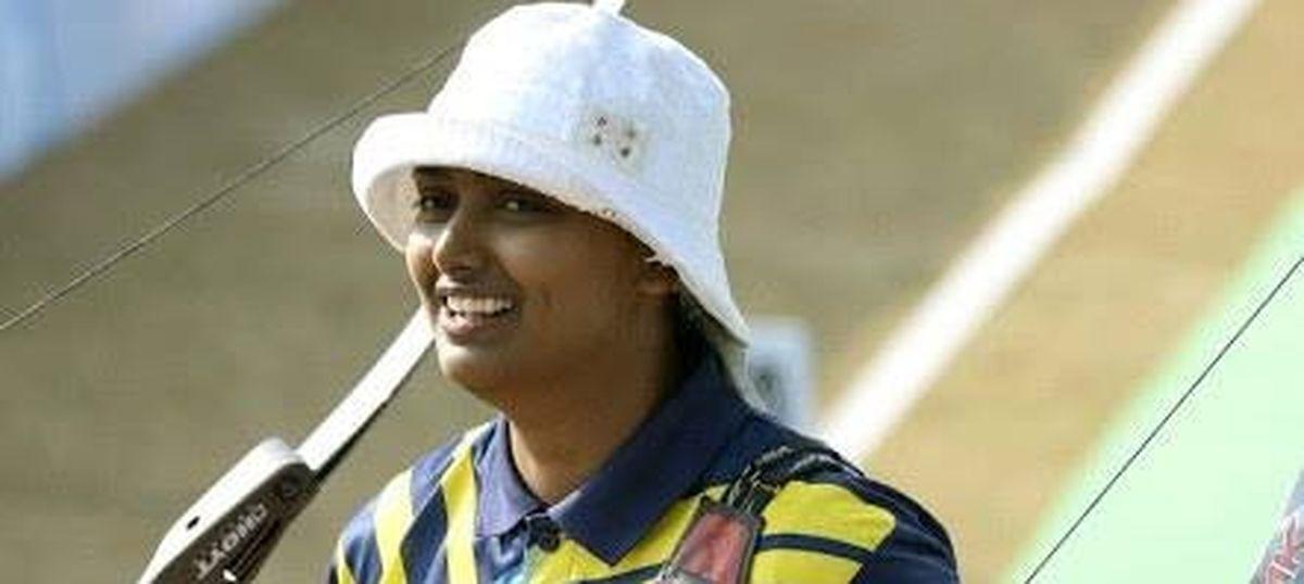 Deepika Kumari, Atanu Das headline India's Archery squad for Asian Games