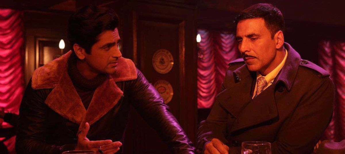 What the censors cut: 'Rustom'