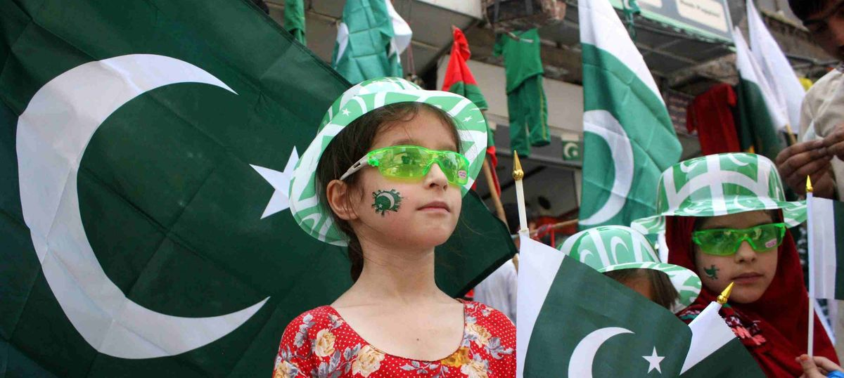 'After such toxic coverage, Harsh Mander's article about Pakistan is a breath of fresh air'