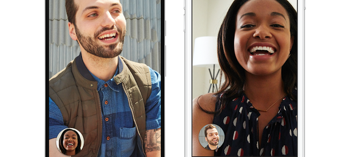 Google launches video-calling app Duo, which will compete with FaceTime and Skype