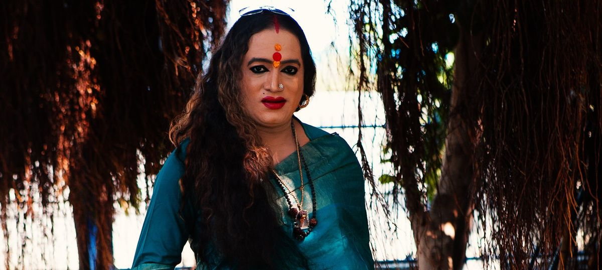 Why I chose to become a hijra: Laxmi in her own words