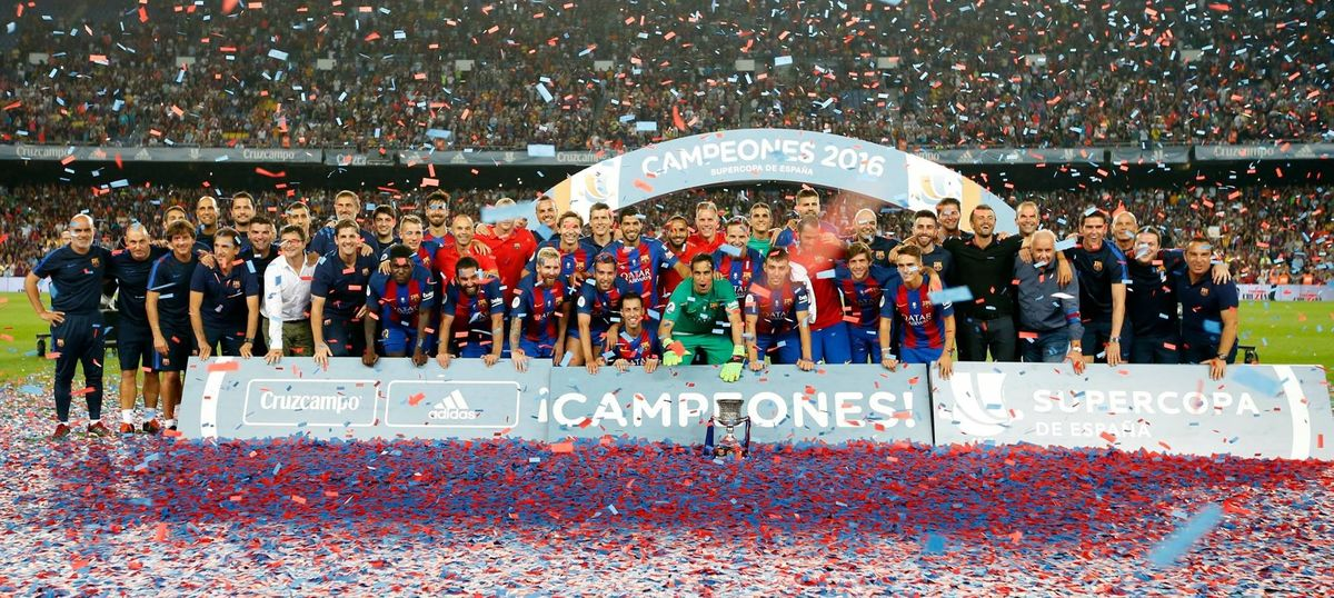Barcelona must produce fresh, decisive football with a team that's used to playing its own way