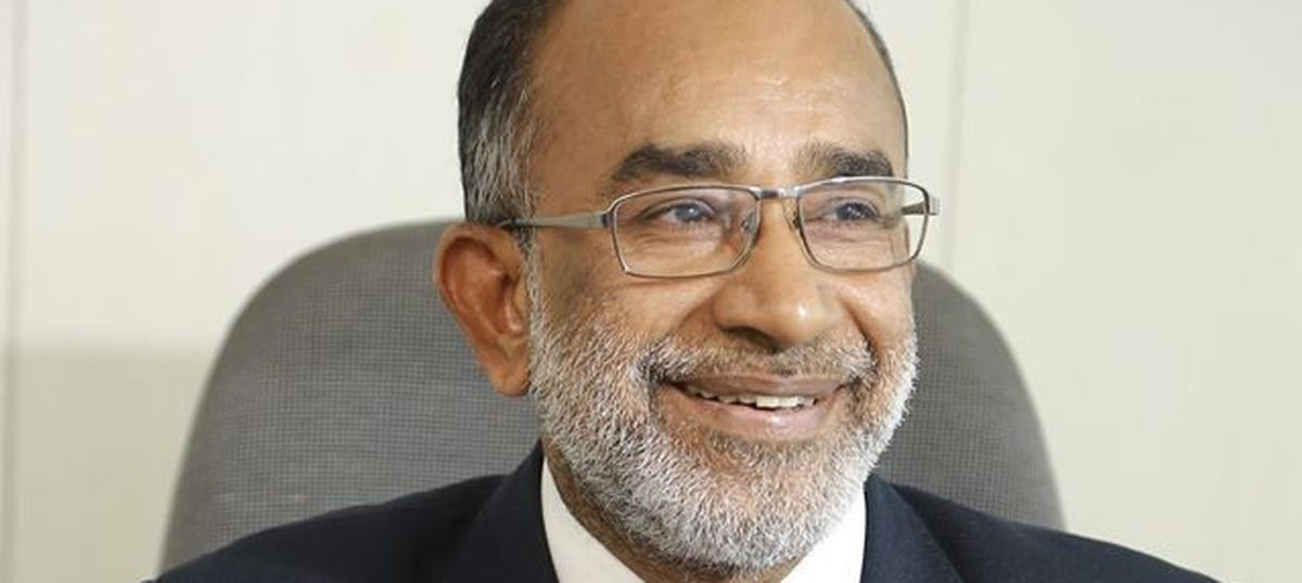 Union minister KJ Alphons elected unopposed as Rajya Sabha member from Rajasthan