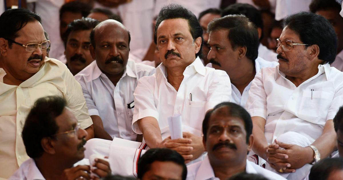 Tamil Nadu Assembly passes resolution against Citizenship Amendment Act