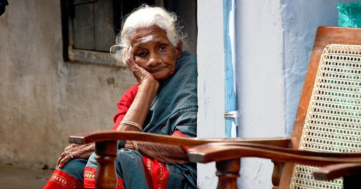 In an ageing India, the elderly want universal pensions from the government