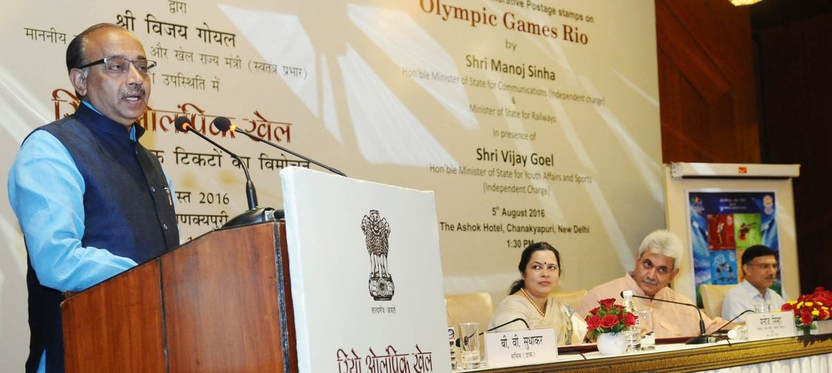 The big news: Sports ministry denies role in OP Jaisha's Olympics collapse, and 9 other top stories