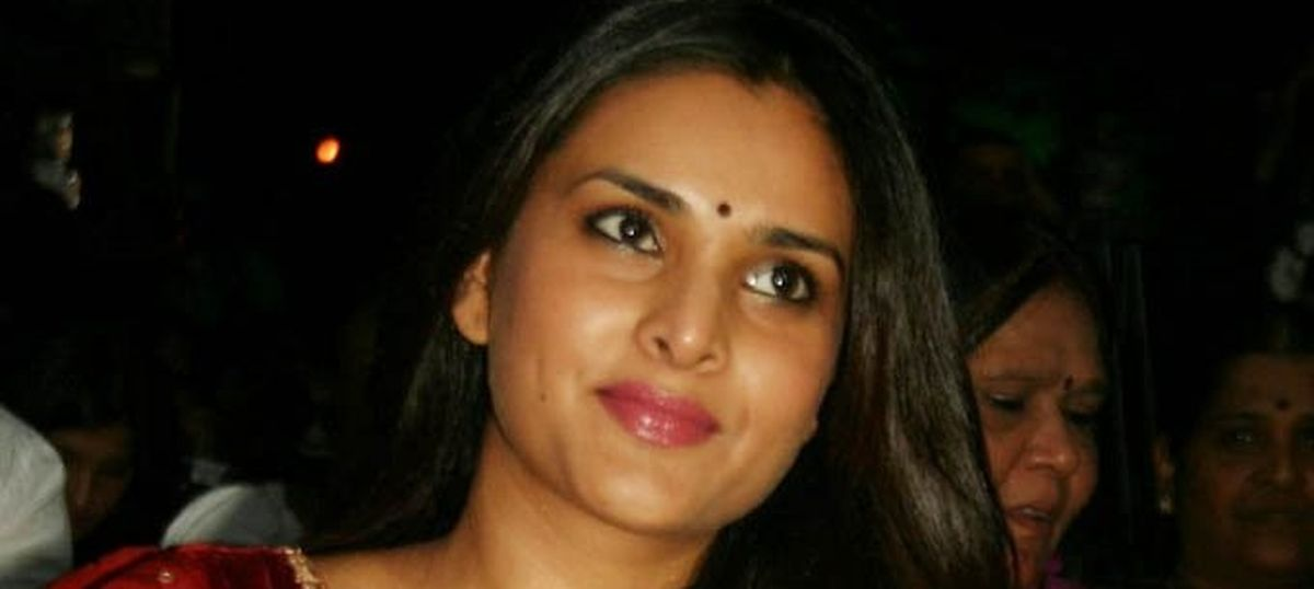 पाकिस्तान पर अपनी टिप्पणी के लिए माफी मांगने से राम्या का इन्कार