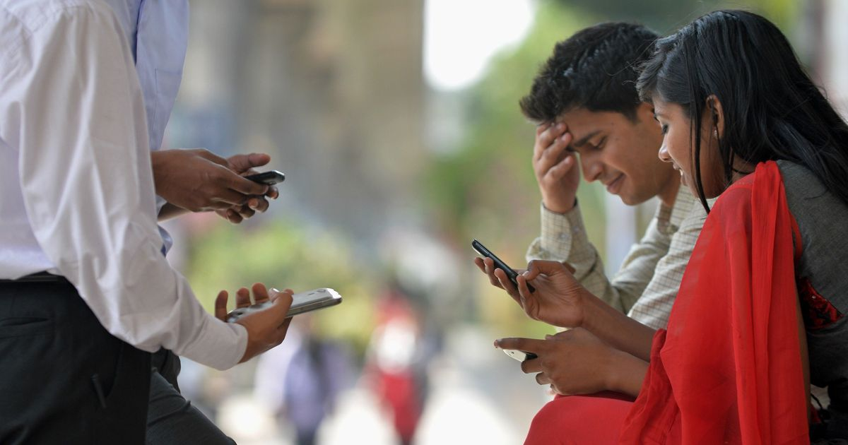 84f8ed67a Budget 2018  Jaitley increases customs duty on mobile phones
