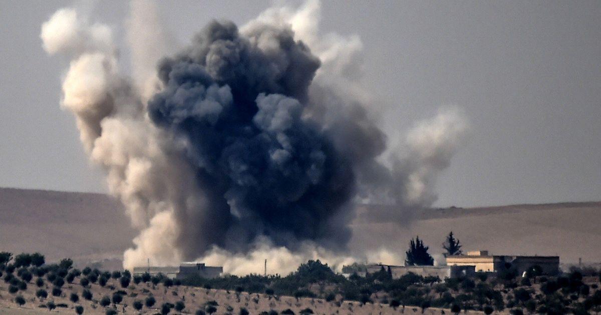 तुर्की ने 99 कुर्द आतंकियों को मार गिराने का दावा किया