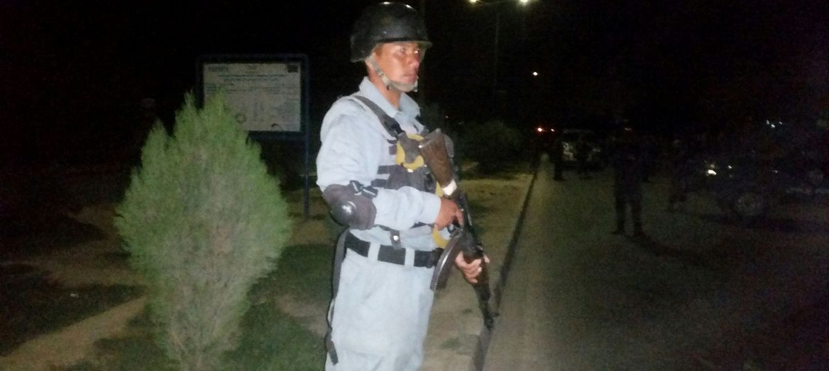 The big news: Gunmen attack American University of Afghanistan in Kabul, and nine other top stories