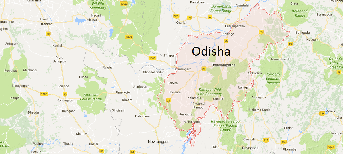 Odisha man walks 10 km with wife's body after district hospital allegedly refused help
