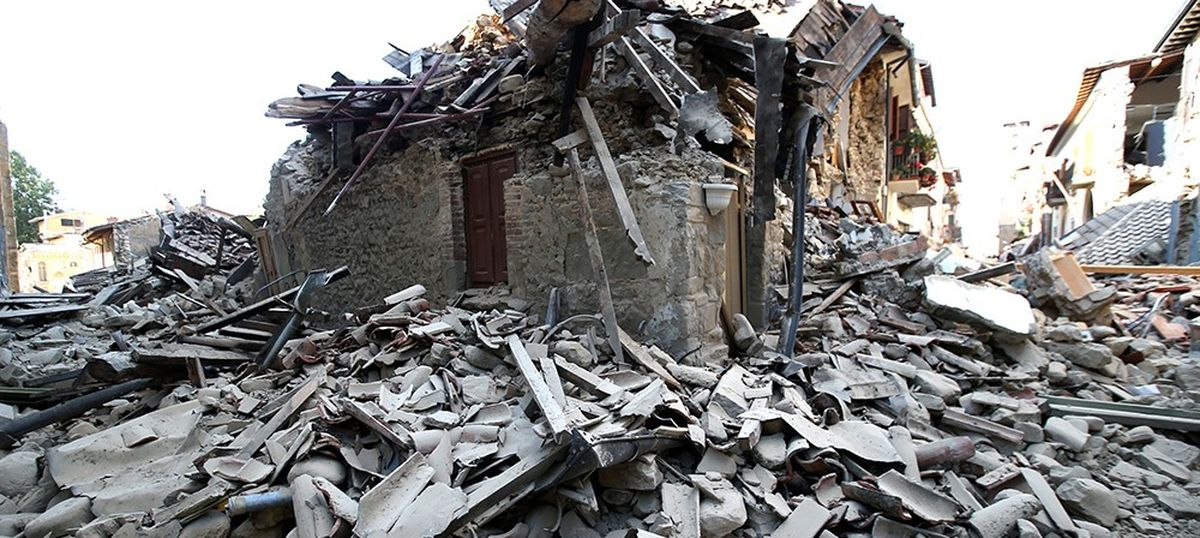The big news: Toll in central Italy earthquake rises to 247, and nine other top stories