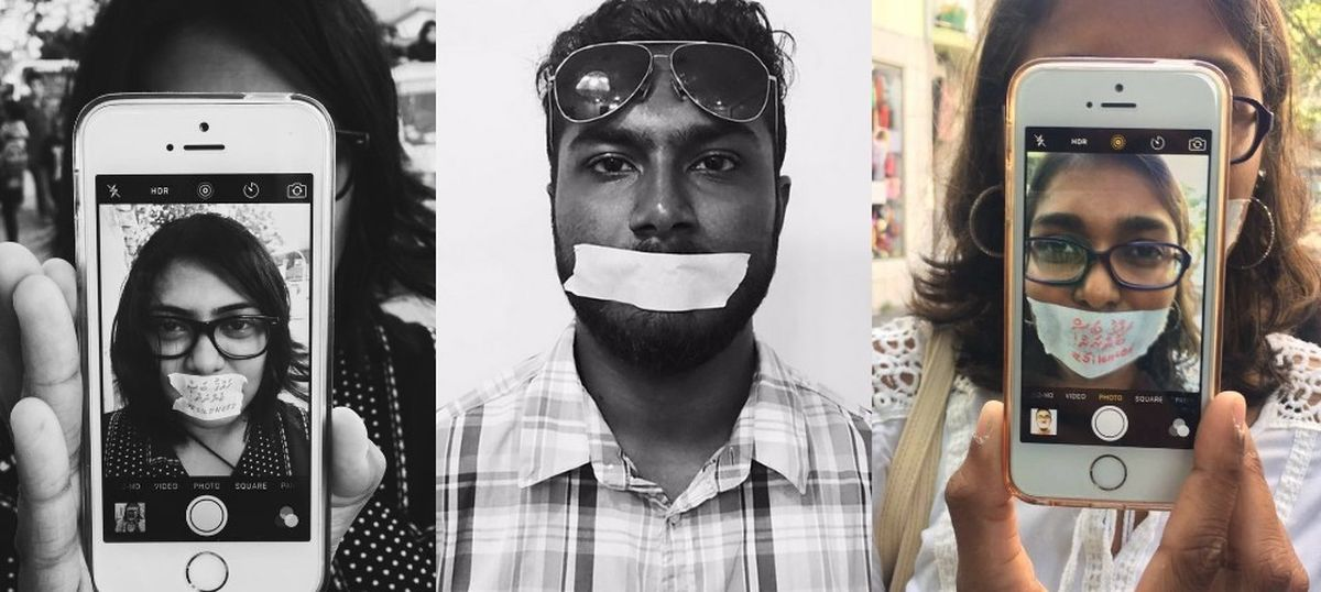 Journalists resort to self-censorship after Maldives passes draconian defamation law