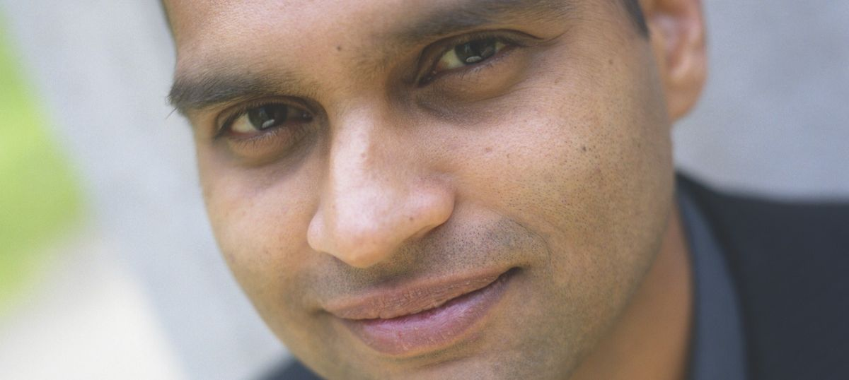 'After a while, their desire to control their son's body and mind feels creepy': Aravind Adiga