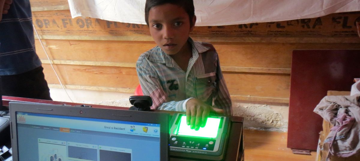 Parents struggle to sign up infants, toddlers for Aadhaar as Centre eyes 100% enrolment by March