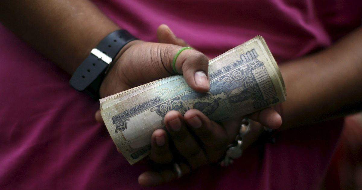 CBI arrests Kailash Agarwal of Varun Industries, which owes banks more than Rs 2,500 crore: TOI