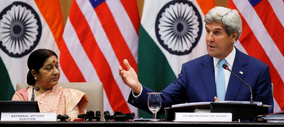 The Daily Fix: Take American promises on the Nuclear Suppliers Group with heaps of salt