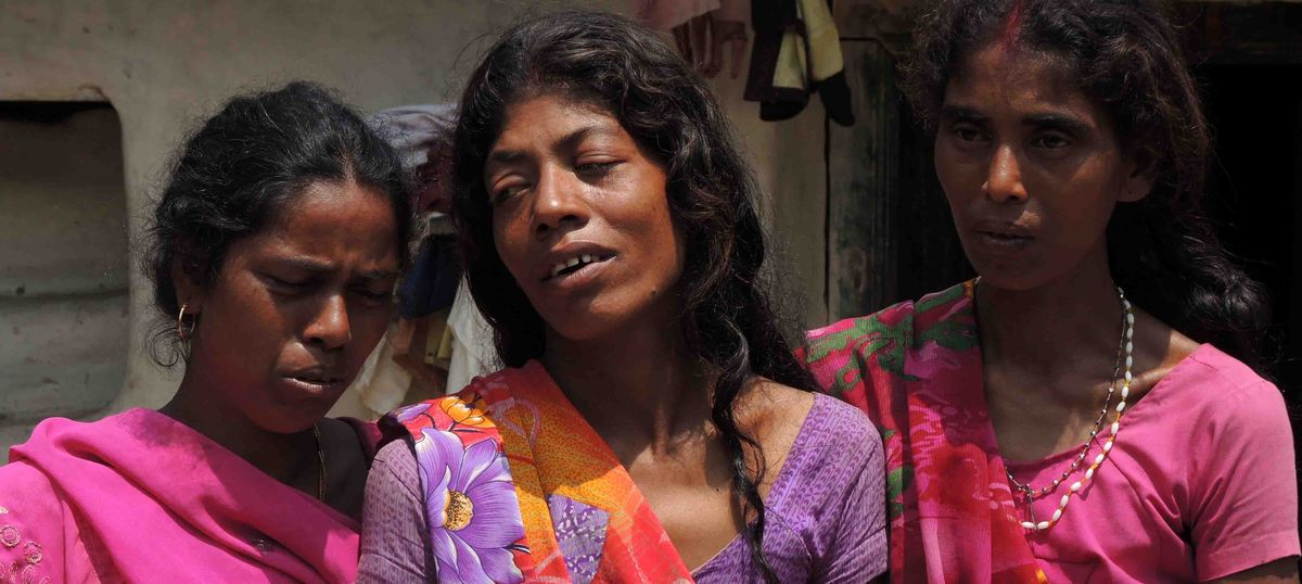 As two die in protest against Jharkhand power plant, villagers claim police used excessive force