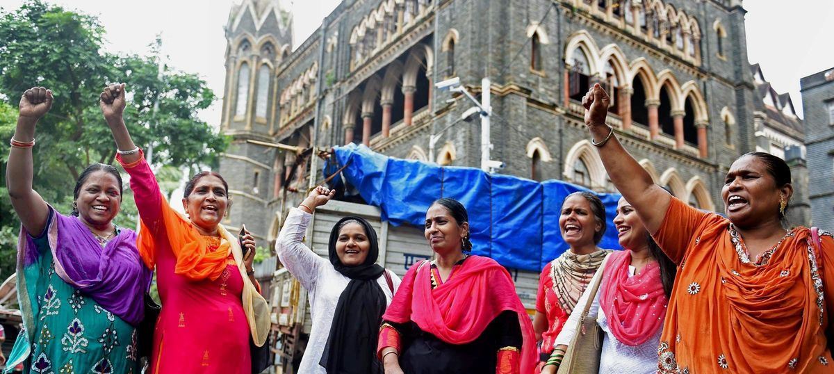 Draupadi and sati: How politicians and clerics hijacked Muslim women's fight against triple talaq