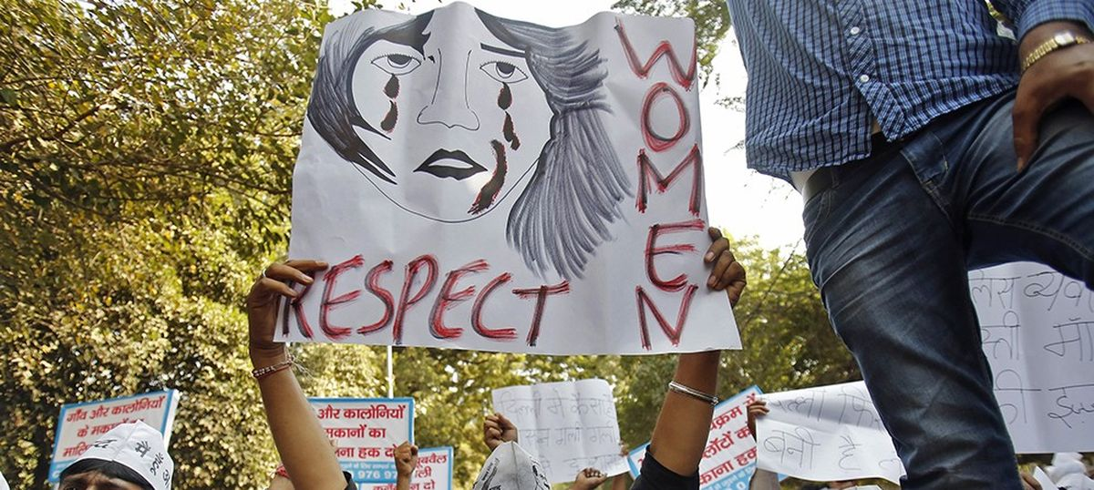 Another New Year's eve sexual assault reported, this time from Delhi