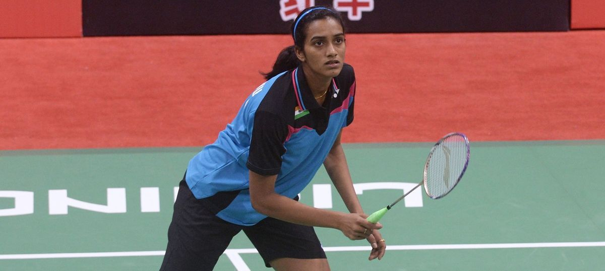 In a first, PV Sindhu goes ahead of Saina Nehwal in BWF World Rankings