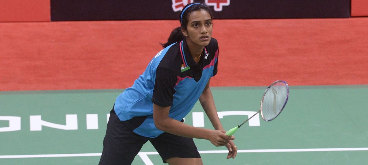 Badminton: PV Sindhu crashes out of Denmark Open in second round