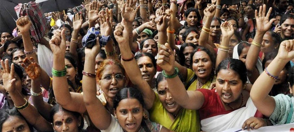 What to expect from the budget's Mahila Shakti Kendras: Not much, say activists