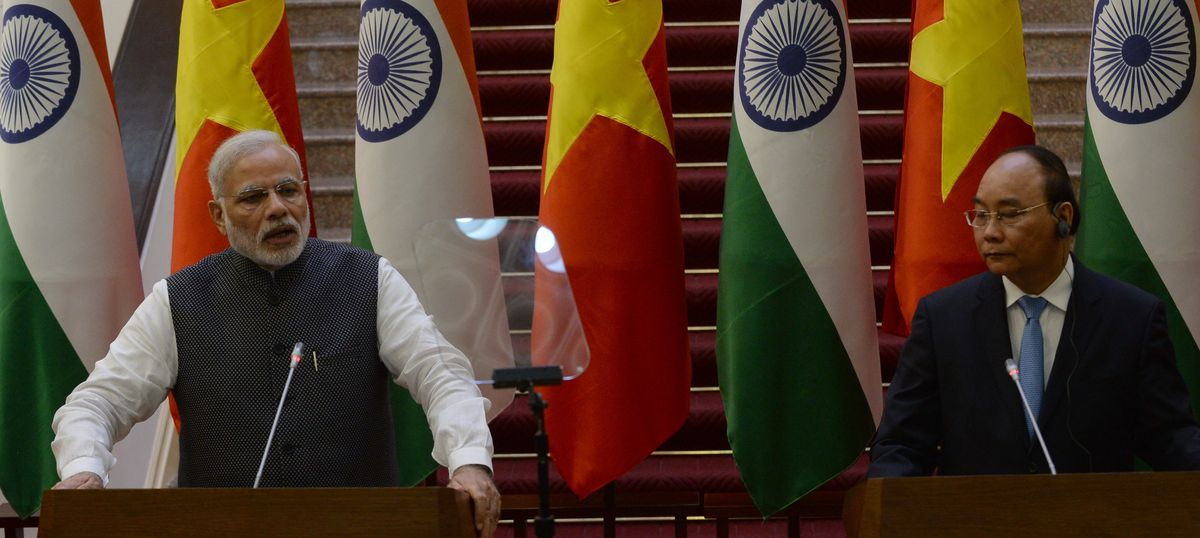 India offers Vietnam $5m grant for software park, $500m credit line for defence cooperation