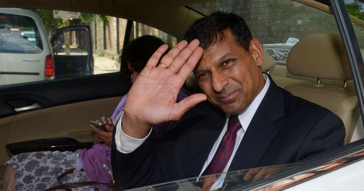 आरबीआई के पूर्व गवर्नर रघुराम राजन ने राज्य सभा में भेजने की आप की पेशकश ठुकरा दी है