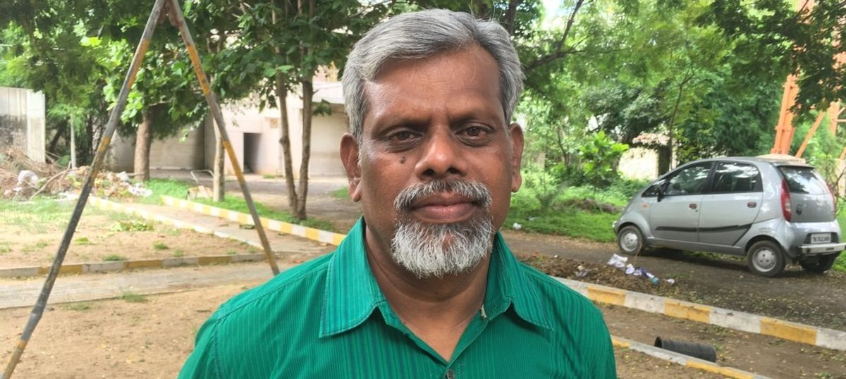 'No ideology, no political idea': Hosur shows what happens when a society has been sedated