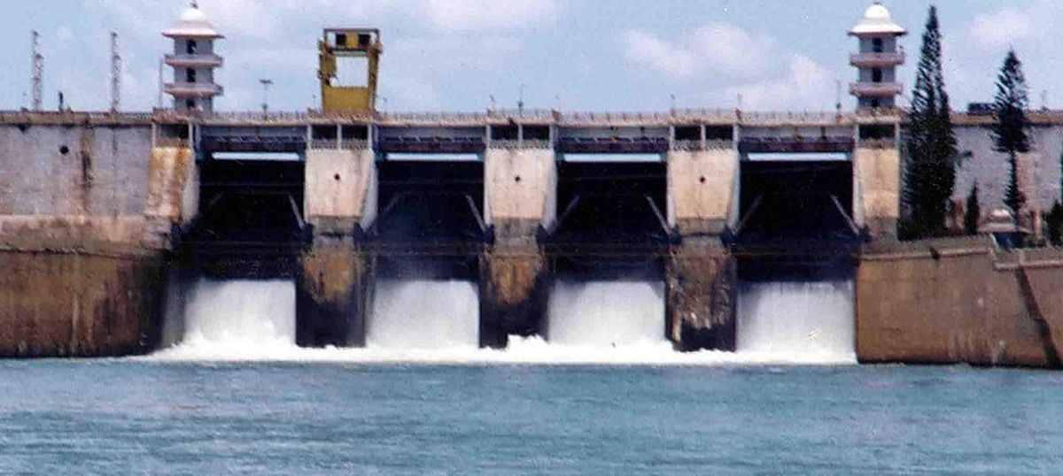 Cauvery dispute: Karnataka told to release 15,000 cusec of water to Tamil Nadu for 10 days