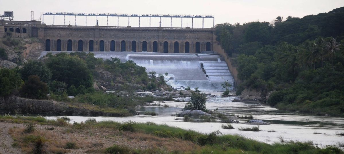 Cauvery: Supreme Court rejects Karnataka's request to delay finalisation of water-sharing scheme