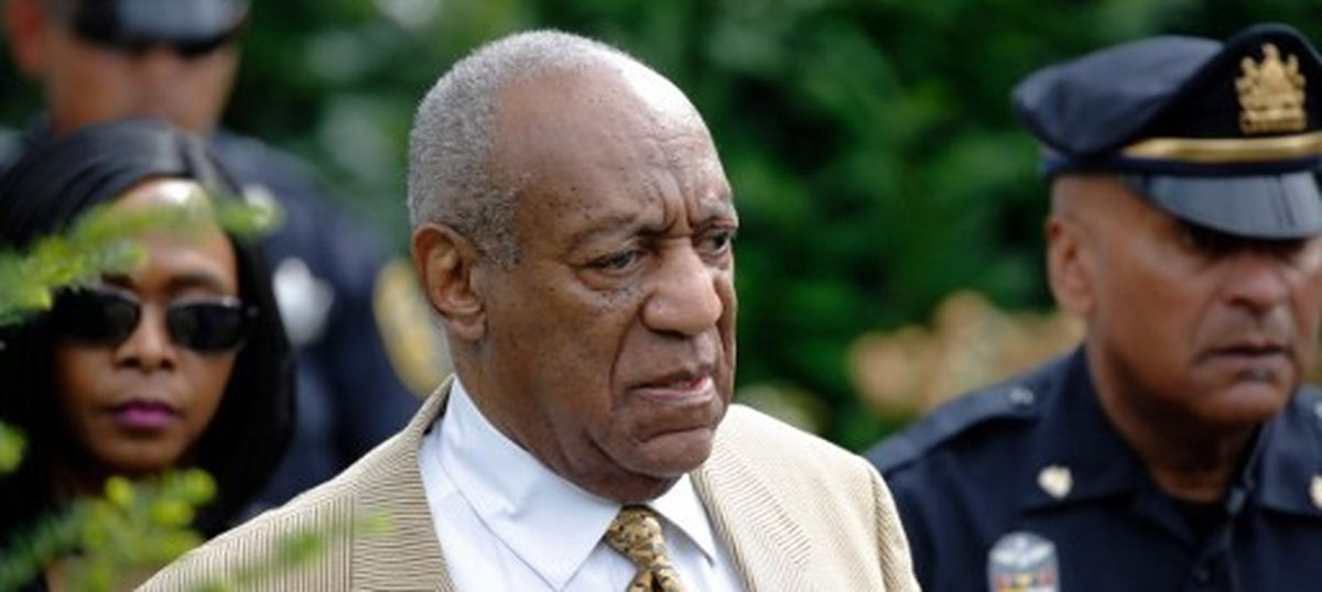 US: Bill Cosby sexual assault case ends in a mistrial