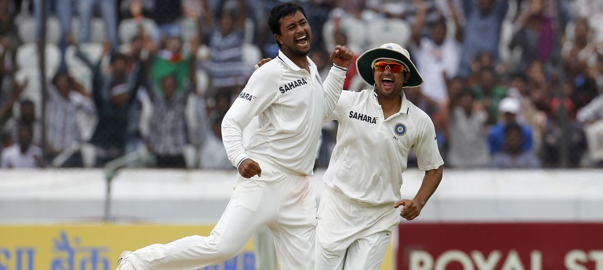 Cold war: Pragyan Ojha goes incommunicado, Bengal name squad without him