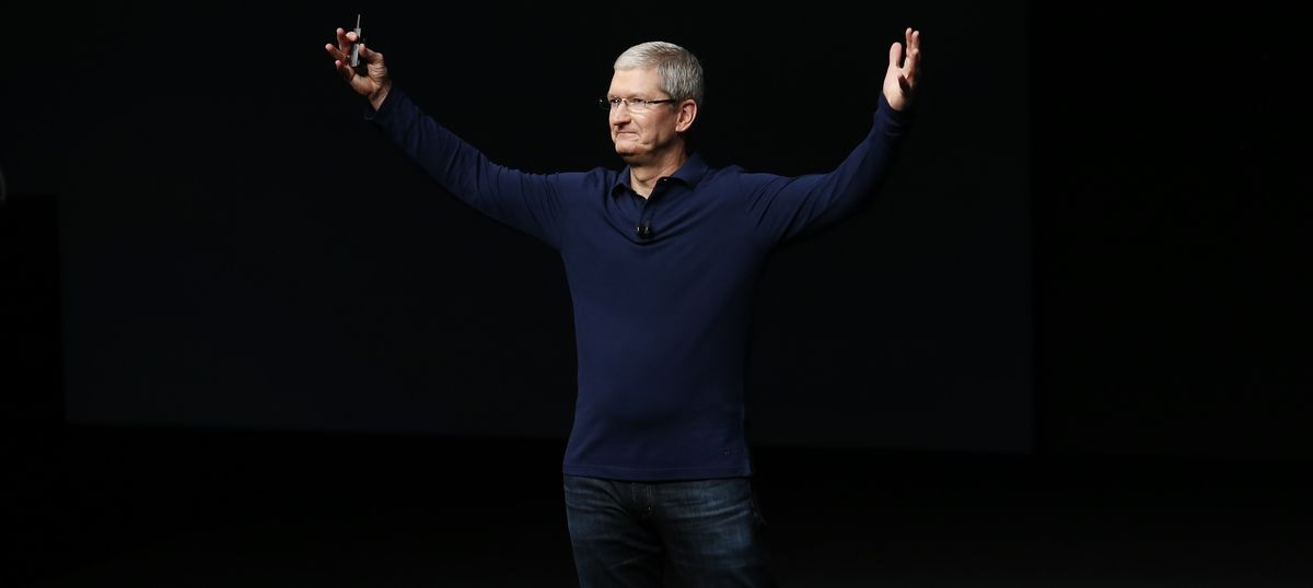 It's official: Apple's flagship iPhone X is here
