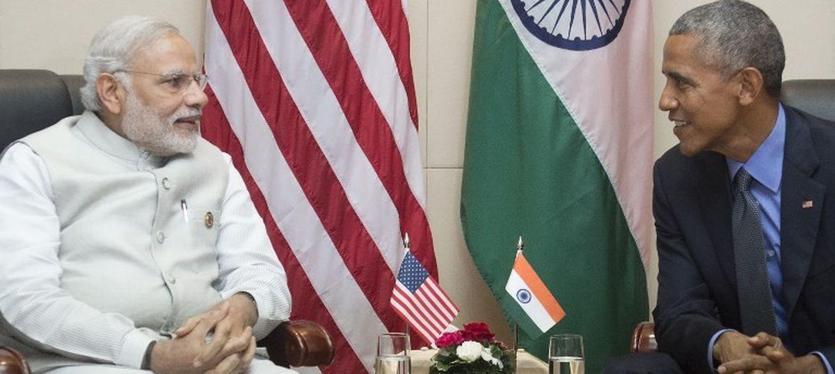 Obama signs defence Bill, making India a 'major defence partner'
