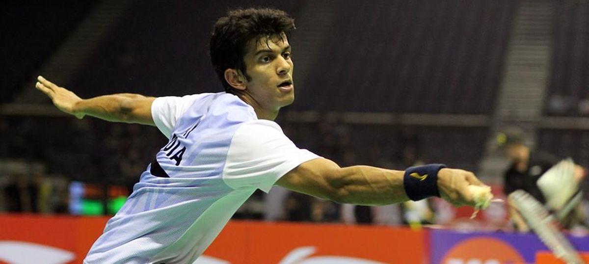 Badminton: Ajay Jayaram, BS Prannoy progress to second round of Denmark Open