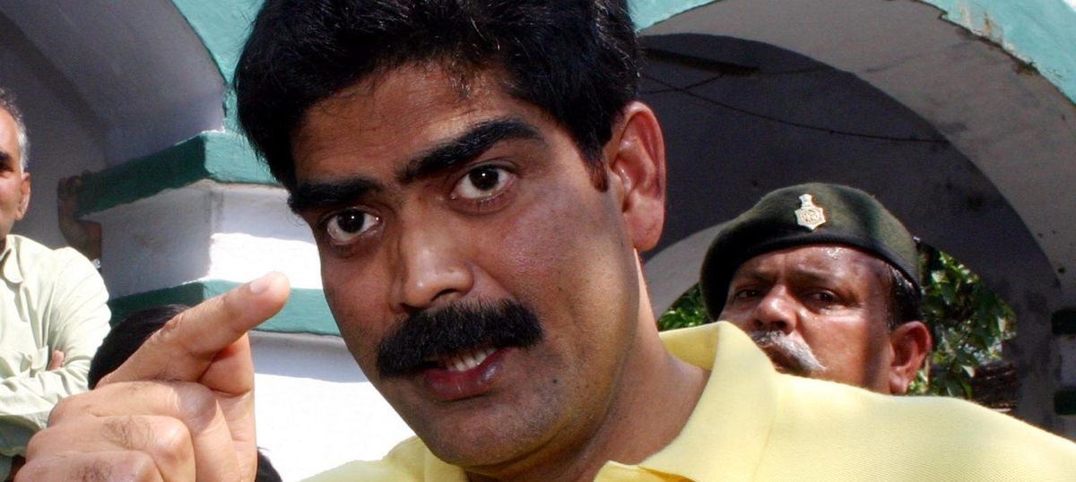 No stay on Mohammad Shahabuddin's bail order, rules Supreme Court