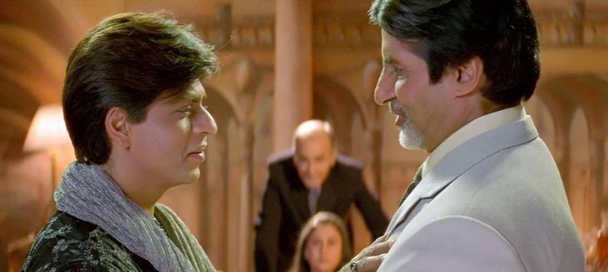 Karan Johar's 'Kabhi Khushi Kabhi Gham' to be adapted into a TV show: Report