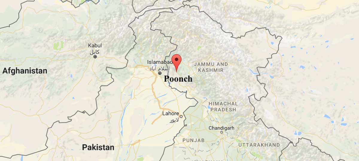 Jammu and Kashmir: Civilian killed during exchange of fire along LoC in Poonch district