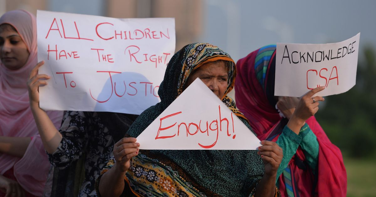 Second teen raped, set alight in India