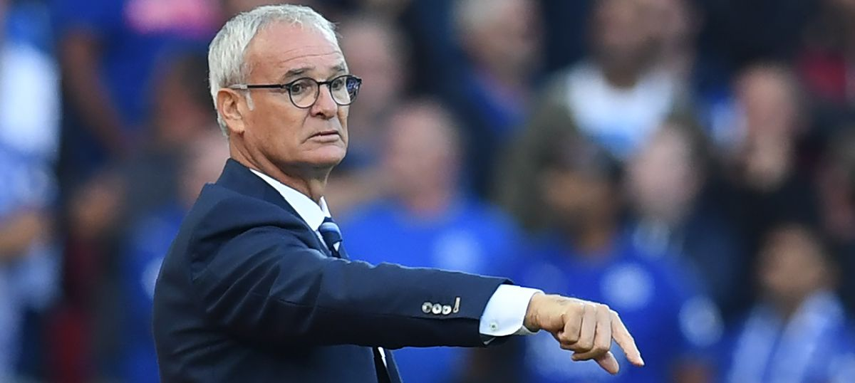 Serie A: Ranieri and Roma's Champions League ambitions dented after 2-1 loss against SPAL