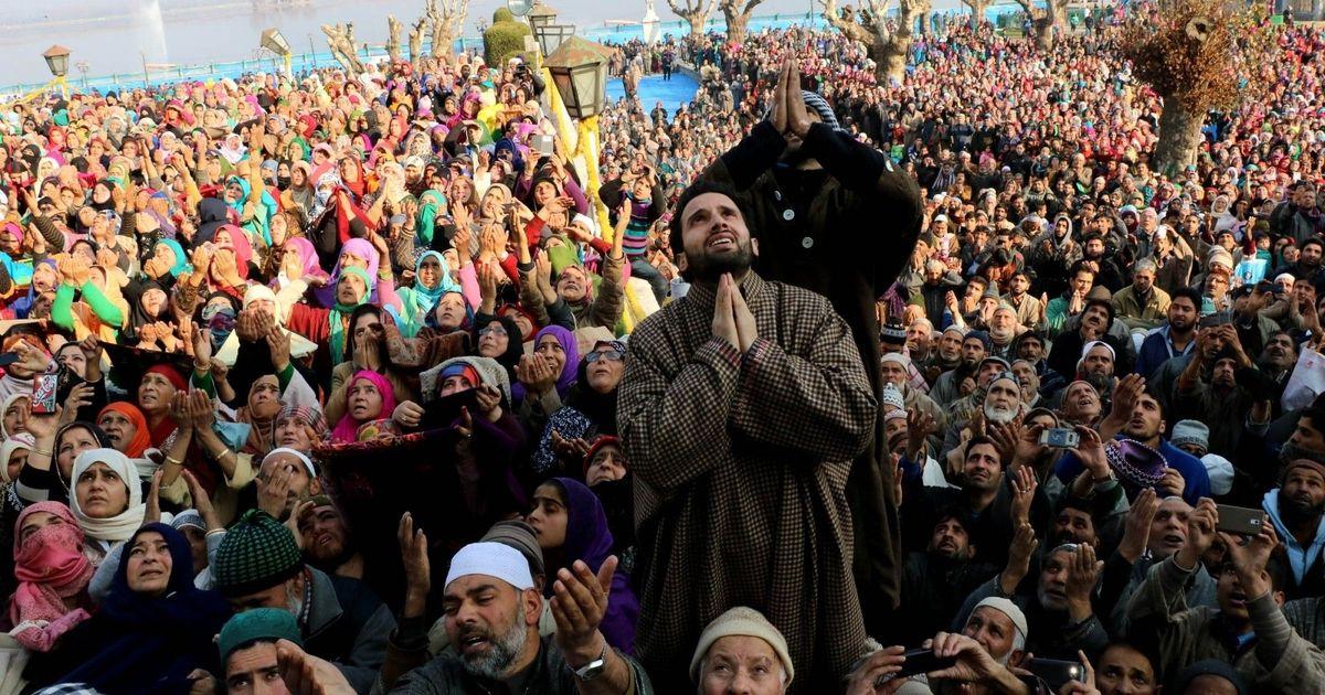 मू-ए-मुकद्दस : जिसकी चोरी ने हिंदुस्तान और पाकिस्तान की चूलें हिलाकर रख दी थीं