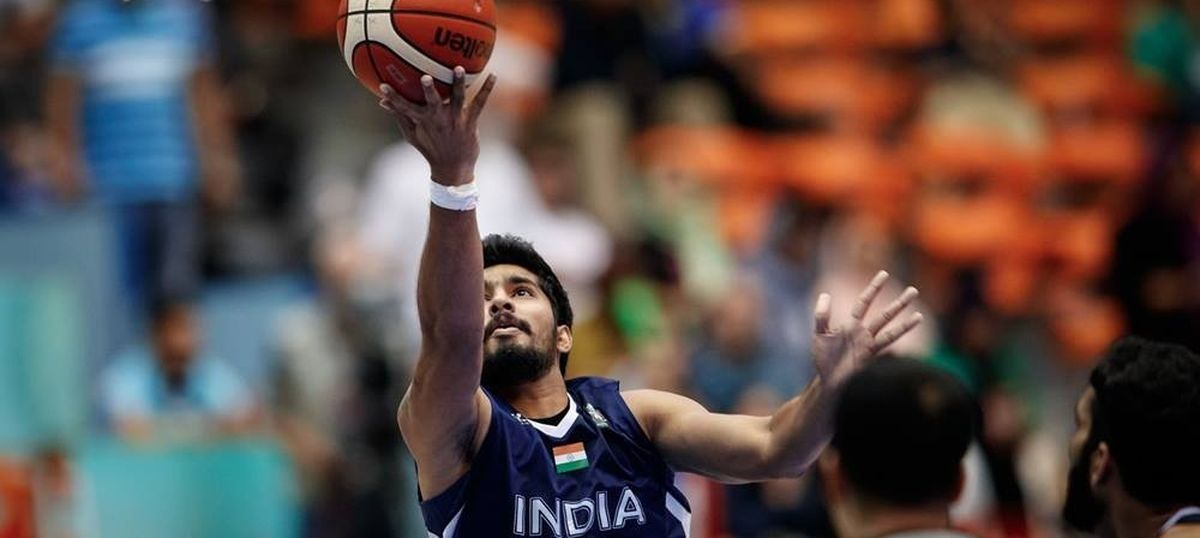 Basketball: India crushed by Iran 47-77 in quarter-final of FIBA Asia Challenge