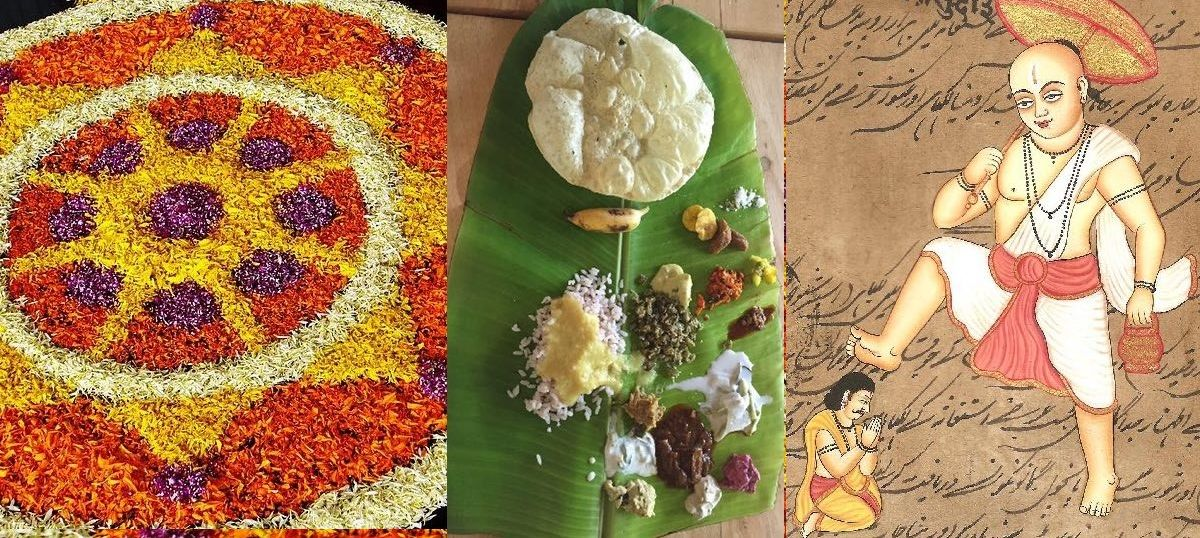 Vamana and Onam: The tale of Mahabali that began it all