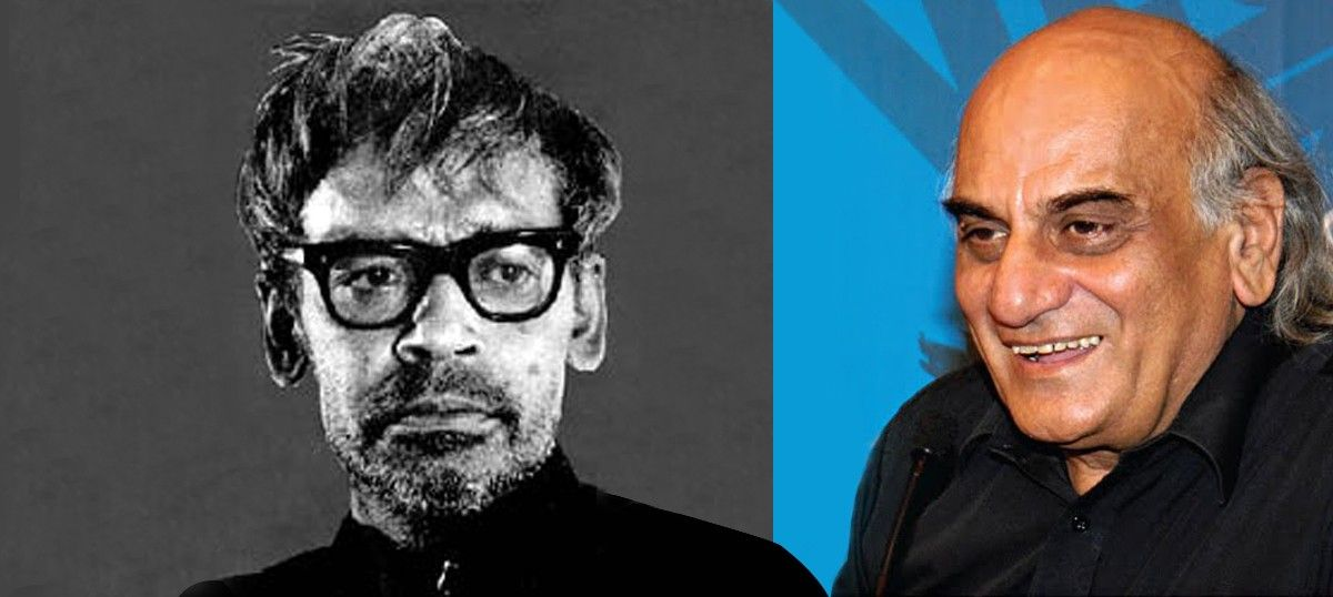 Mani Kaul interview on Ritwik Ghatak is a lesson in appreciating 'Titas Ekti Nadir Naam' and cinema