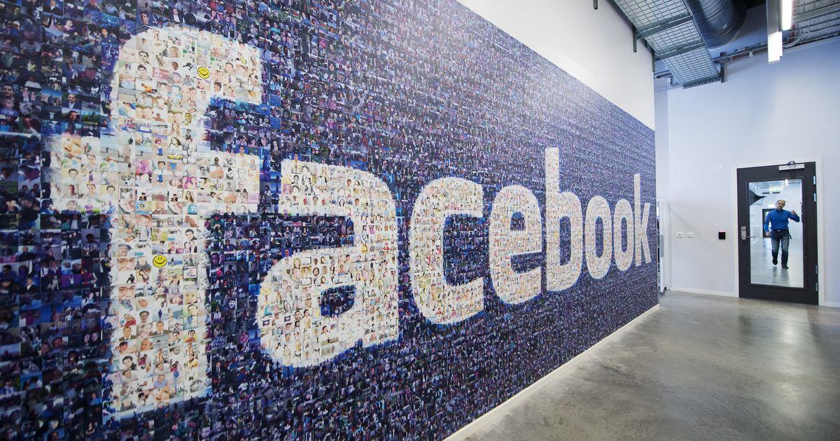 Information Technology ministry seeks details from Facebook on alleged data leak